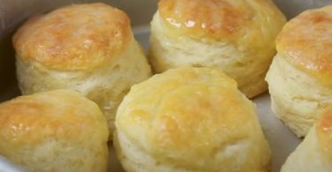 How to Make Big Daddy Biscuits